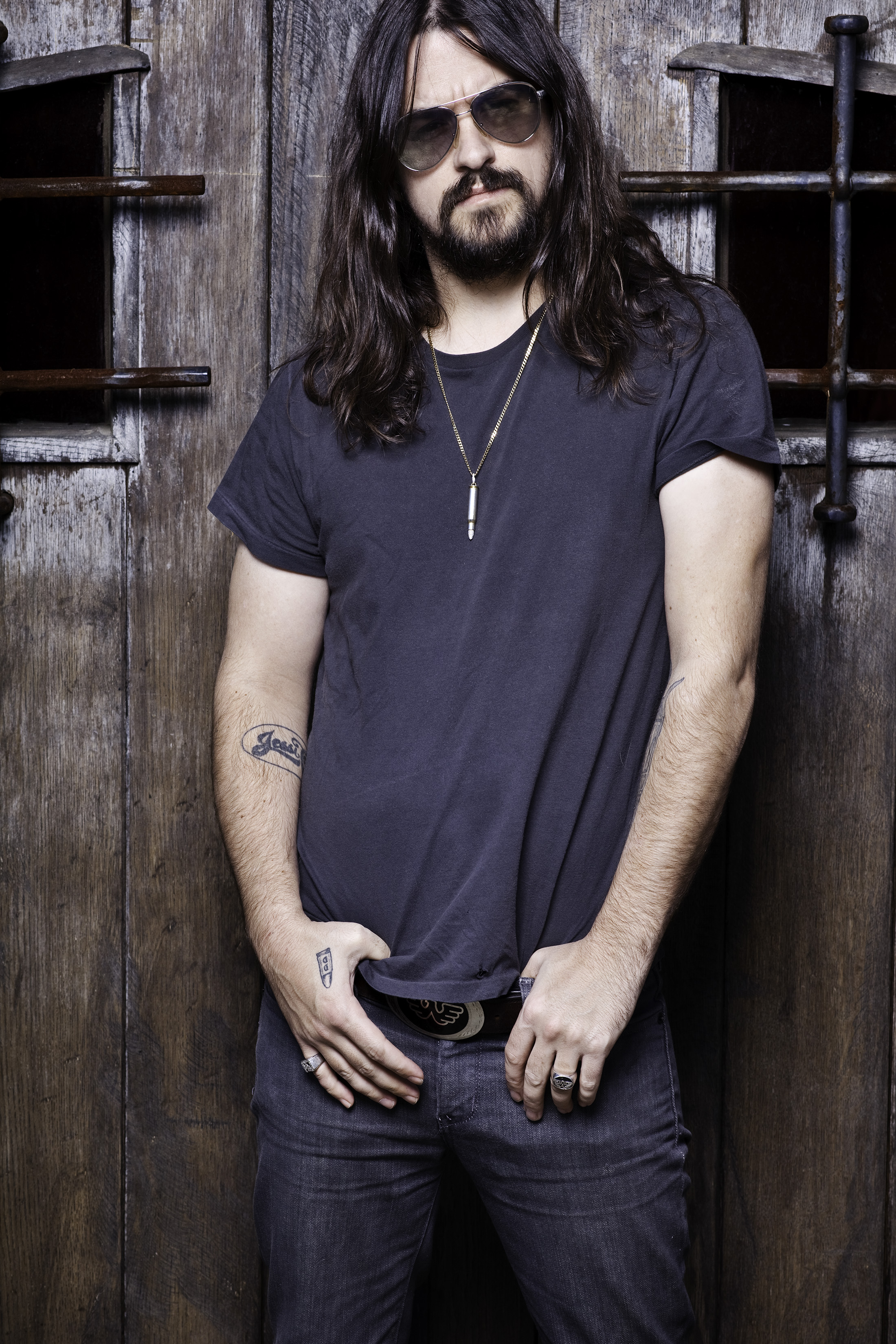 shooter jennings songs