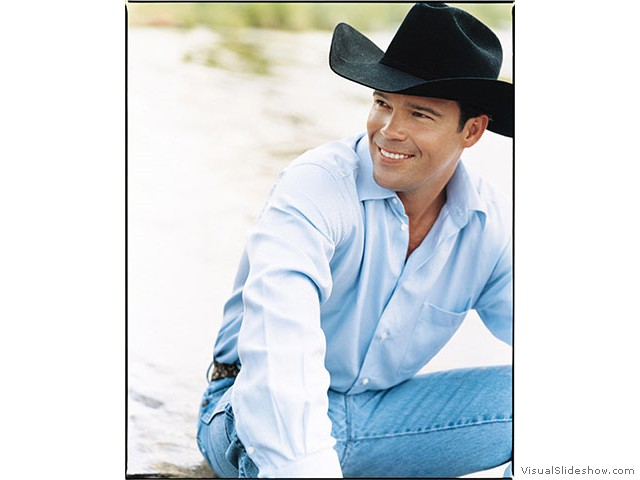 Clay Walker - National Acts
