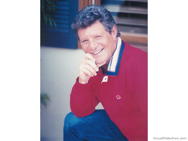 Frankie Avalon - National Acts