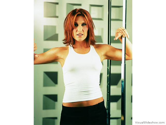 Jo Dee Messina - National Acts