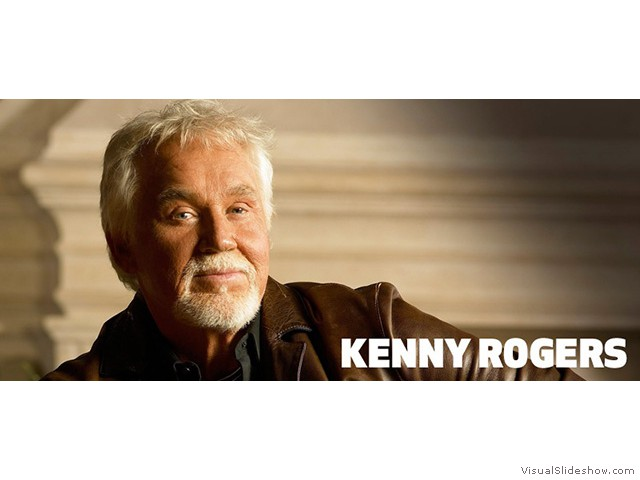 Kenny Rogers - National Acts