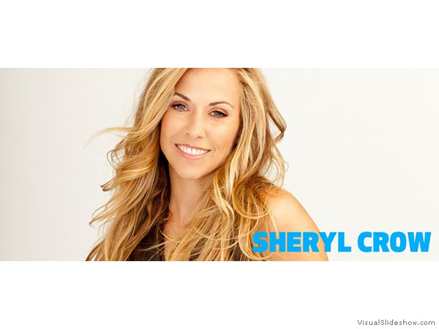 Sheryl Crow - National Acts