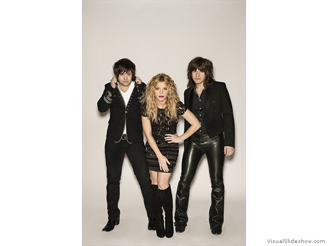 The Band Perry - National Acts