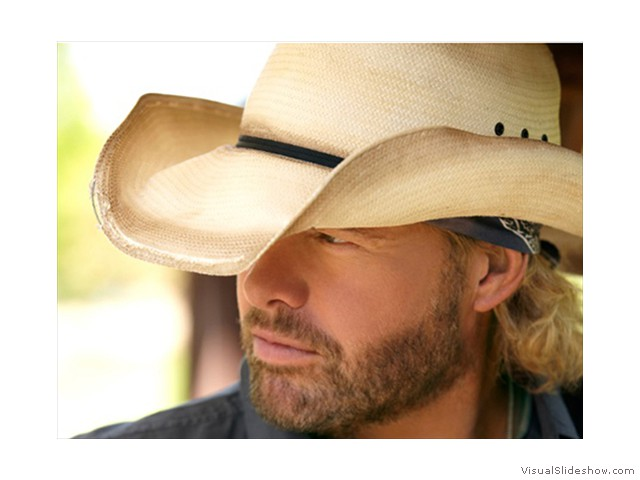 Toby Keith - National Acts