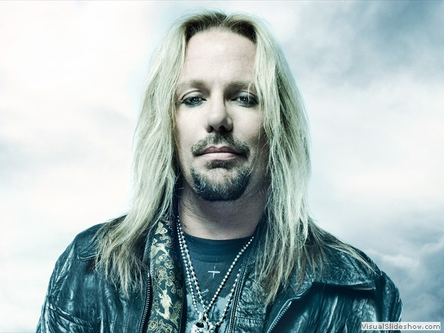 Vince Neil - National Acts