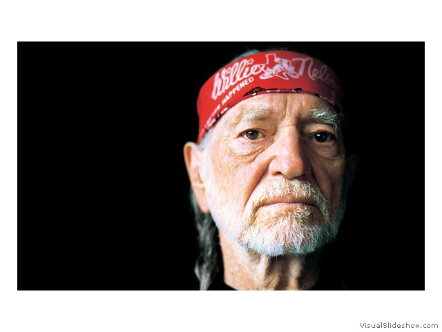 Willie Nelson - National Acts
