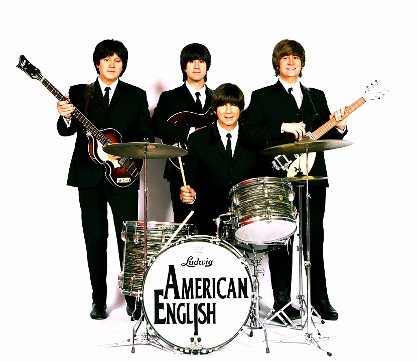 American English Beatles Concert Planned - PanoramaNOW ...  |American English Entertainment